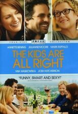 The Kids Are All Right (DVD, 2010, Rental Exclusive) NEW