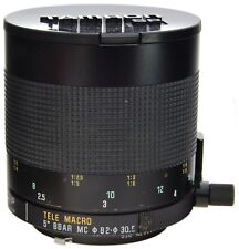TAMRON SP 500mm F8 Mirror (55B)