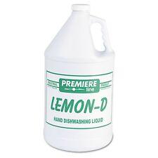 Kess Lemon-D Dishwashing Liquid - LEMOND