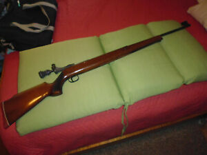 Vintage Diana 50/Winchester model 450 .177 cal.