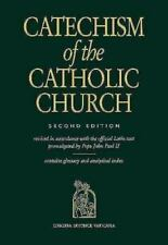 Catechism of the Catholic Church Book - Second Edition