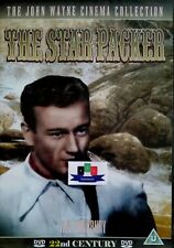 The Star Packer (John Wayne) DVD 2003 New And Sealed