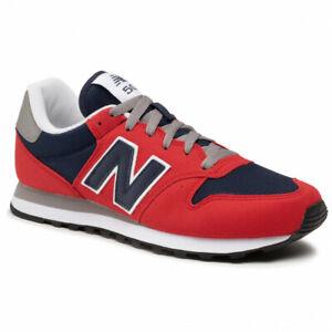 Scarpe da uomo rossi New Balance   Acquisti Online su eBay