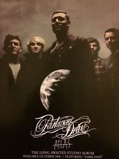 Parkway Drive, Atlas, Full Page Promotional Ad