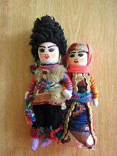 Armenian National Ethnic Costume Man Woman Couple Doll Present Souvenir Gift