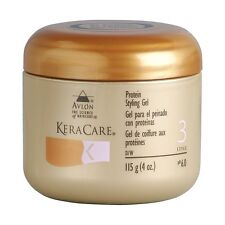 Keracare Protein Styling Gel 115g