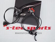 SHIMANO XT M 8000  Disc Brake  Set v & h ,
