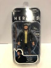 Heroes Temporada 2 Claude Figura Mezco 2008
