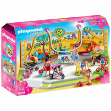 Playmobil baby boutique-City Life 9079
