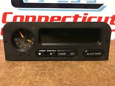 1994 SAAB 900 DASH CLOCK #4