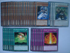 Nordic Deck * Ready To Play * Yu-gi-oh
