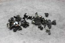04-05 Suzuki GSXR 600 GSXR600 Fairing Bolts Screws Hardware