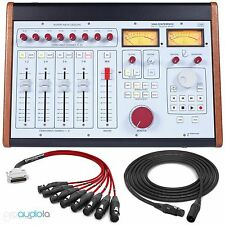 Rupert Neve Designs 5060 Centerpiece - 24x2 Desktop Mixer | Pro Audio LA
