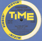 D-INSPIRATION - Matter Of Time, Feat. Denise Johnson - Time