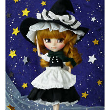 Touhou Project Kirisame Marisa anime Asian fashion doll in US