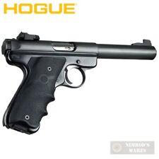 HOGUE Ruger MK II MK III Wraparound GRIP w/ Finger Grooves 82000 *FAST SHIP*!!
