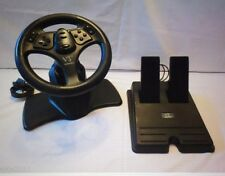 INTER ACT V3 FX Advanced Racing Wheel And Pedals - Model SV-1250A