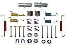 Parking Brake Hardware Kit Rear Better Brake 17389
