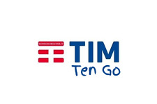 Coupon Tim Ten Go ill.+10gb a 10€ PER WIND H3G E VIRTUALI