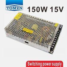 150W 15V 10A sola salida Switching Power Supply
