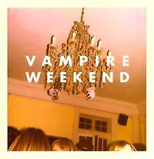 VAMPIRE WEEKEND – VAMPIRE WEEKEND (NEW/SEALED) CD