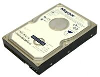 """Maxtor 6Y080L0 - 3.5"""" 80GB IDE 7200 RPM Hard Disk Drive [5512]"""