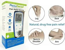 AccuRelief Acrl-3100 3-in-1 Pain Relief Device 2021