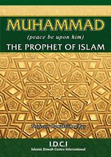 Muhammad (peace be upon him) the Prophet of Islam - (Sets of 4)