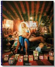 DAVID LACHAPELLE ~ HEAVEN TO HELL ~ TASCHEN BABY SUMO EXTRA LG HC ~ BRAND NEW!!