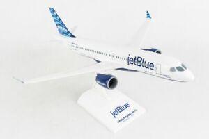Skymarks JETBLUE Airbus A220-300 1/100 SKR1036
