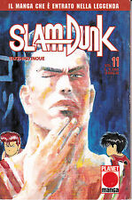 SLAM DUNK  n° 11 - ed. Planet Manga