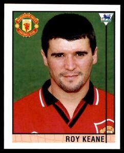 Merlin Premier League 96 - Roy Keane Manchester United No. 42