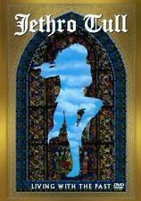 Jethro Tull - Living With The Past (2002) DVD - original verpackt - Neuware