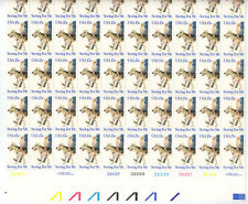 USA-United States 1979 15c Postage Seeing Eye Dogs Sheet Scot 1787.