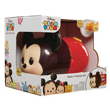 Tsum Tsum Mickey Portable Play Case with 1 Exclusive Figure BRAND NEW