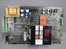 CCD1570A3   - LEROY SOMER -   CCD 1570 A3 / CARTE DE CONTR. VARIAT. LEROY  USED