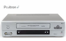 VHS Videorecorder mit FB, Videorekorder + gewartet, 1 Jahr Garantie +