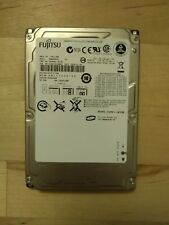 """Fujitsu MHW2080AT 80GB 2.5"""" IDE Hard drive 4200rpm P/N CA06821-B128"""
