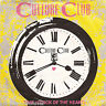 """CULTURE CLUB - Time (Clock Of The Heart) (UK 2 Tk 1982 7"""" Single PS)"""