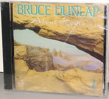CHESKY CD JD-59: Bruce Dunlap - About Home - USA 1992 Factory SEALED
