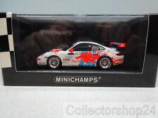 Minichamps : PORSCHE 911 GT3 Carrera Cup Asia 2007 - 400076433