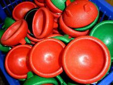 Mini Mexican Molcajete Dish Salsa Plate Bowl 3 Set