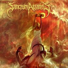 SANCTUM ATLANTIS - CD - The Triumph of Man