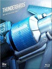 THUNDERBIRDS ARE GO BLU-RAY COLLECTOR'S BOX-JAPAN 4 Blu-ray Ltd/Ed AX40