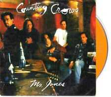 Counting Crows - Mr. Jones - CDS - 1994 - Rock 2TR Cardsleeve