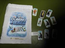 Real Domino-Fieber 9 Dominosteine Ice Age 4