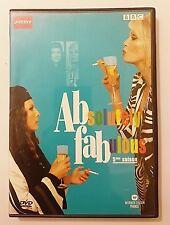 ★ ABSOLUTELY FABULOUS   ★ Saison 5  en DVD  en Français