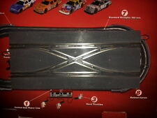 NEW SCX digital Changeover Crossover 360mm Straight Track