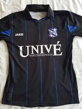SC Heerenveen Football Shirt Away 2013-14 Men's Small - Dutch Shirt