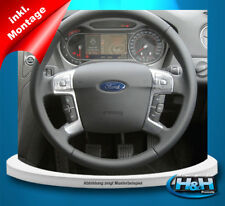 Tempomat für Ford S-Max / Mondeo 2007-2015 / Galaxy 2006-2015 inkl. Montage